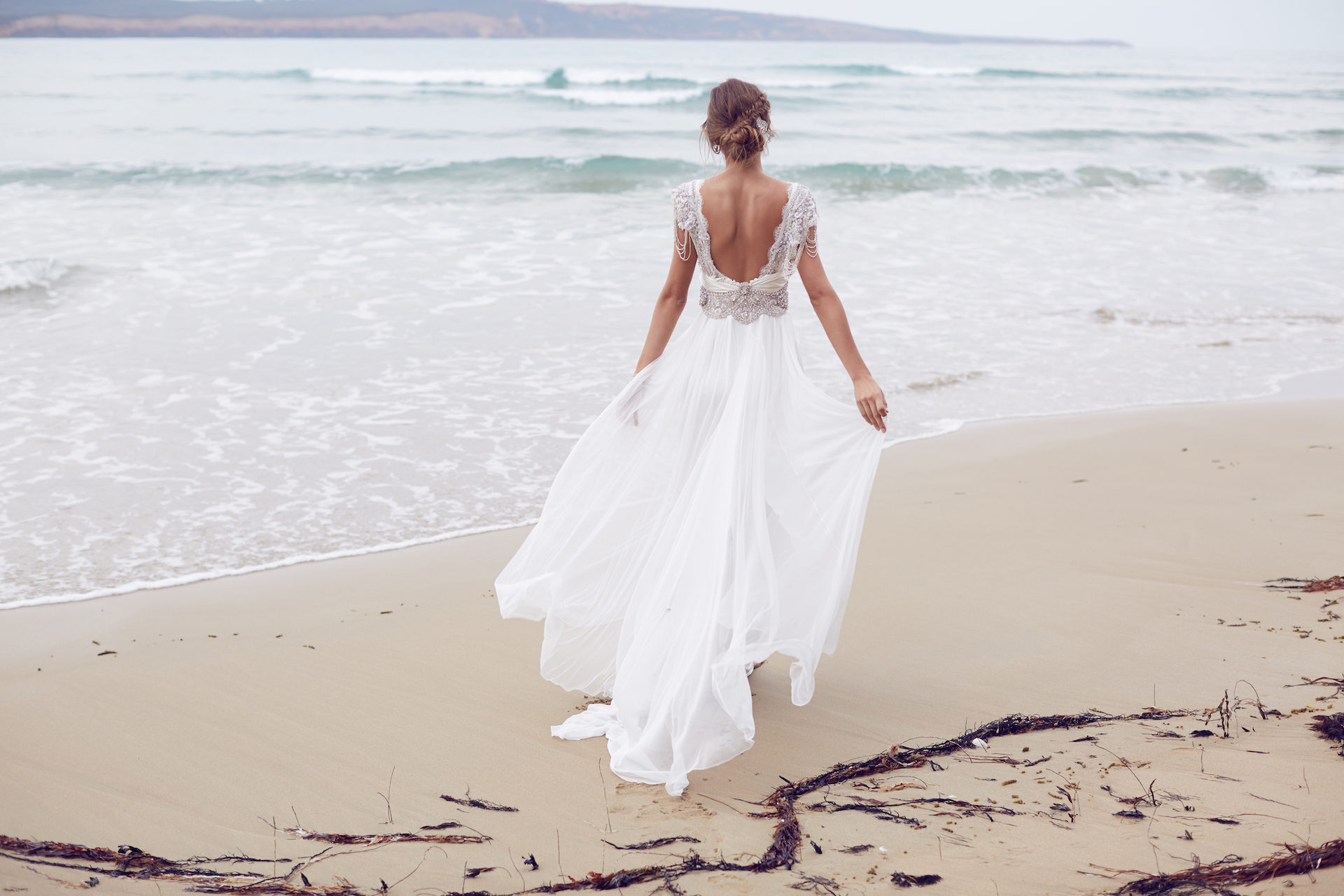 Best Wedding Dresses for the Beach - B. Loved Bridal Boutique