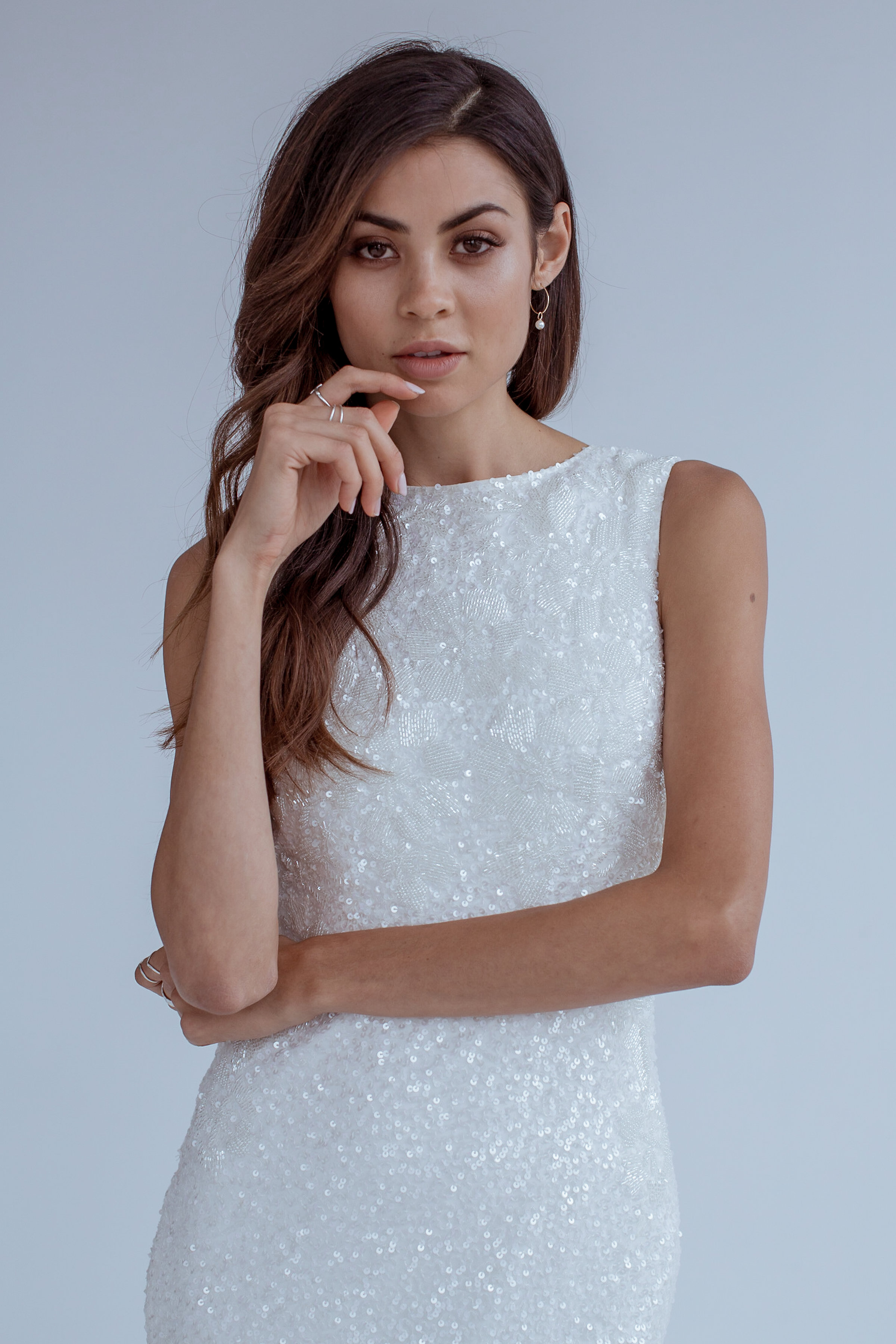 KWH by KAREN WILLIS HOLMES TRUNK SHOW - B. Loved Bridal Boutique
