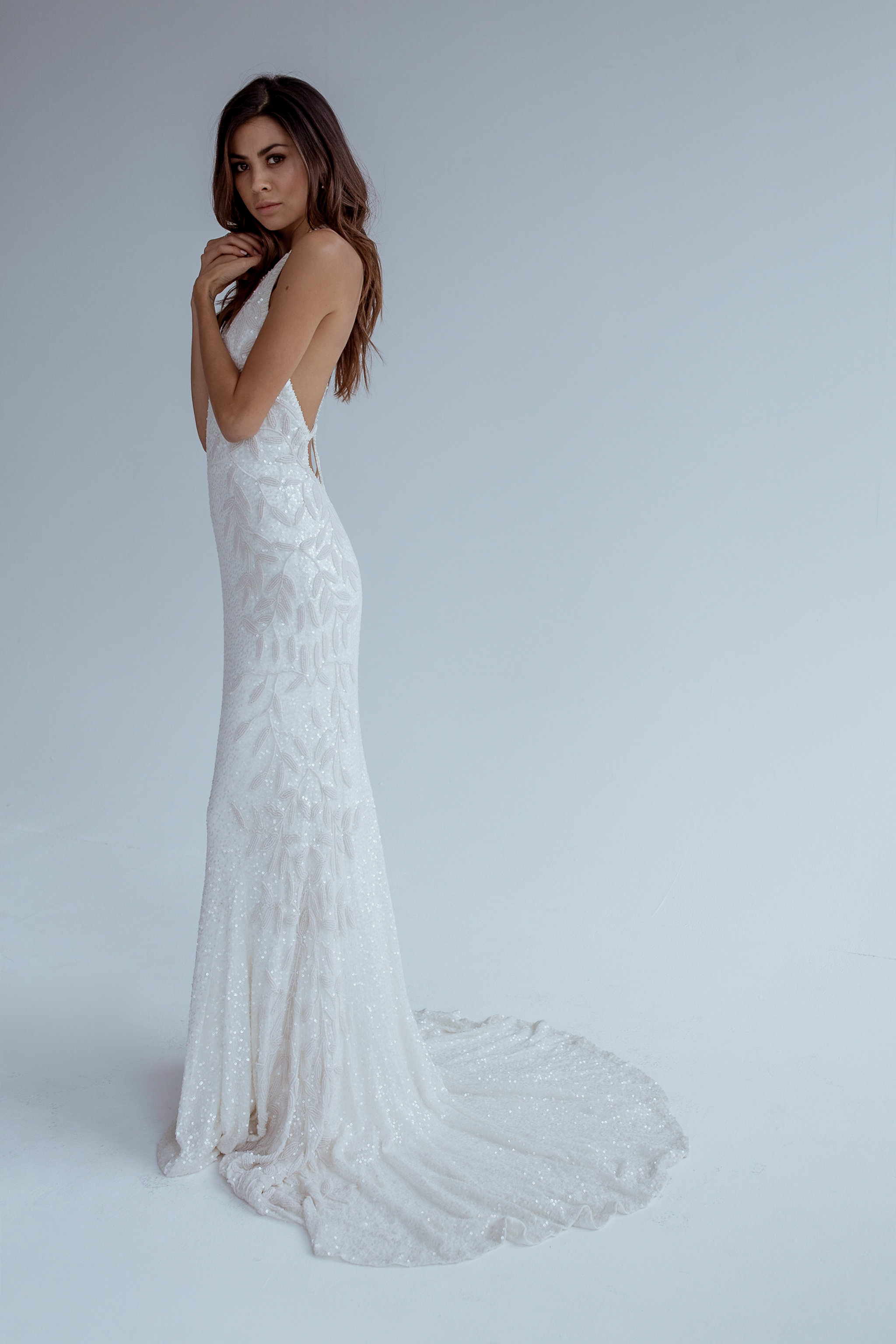 Karen Willis Holmes Trunk Show - B. Loved Bridal Boutique