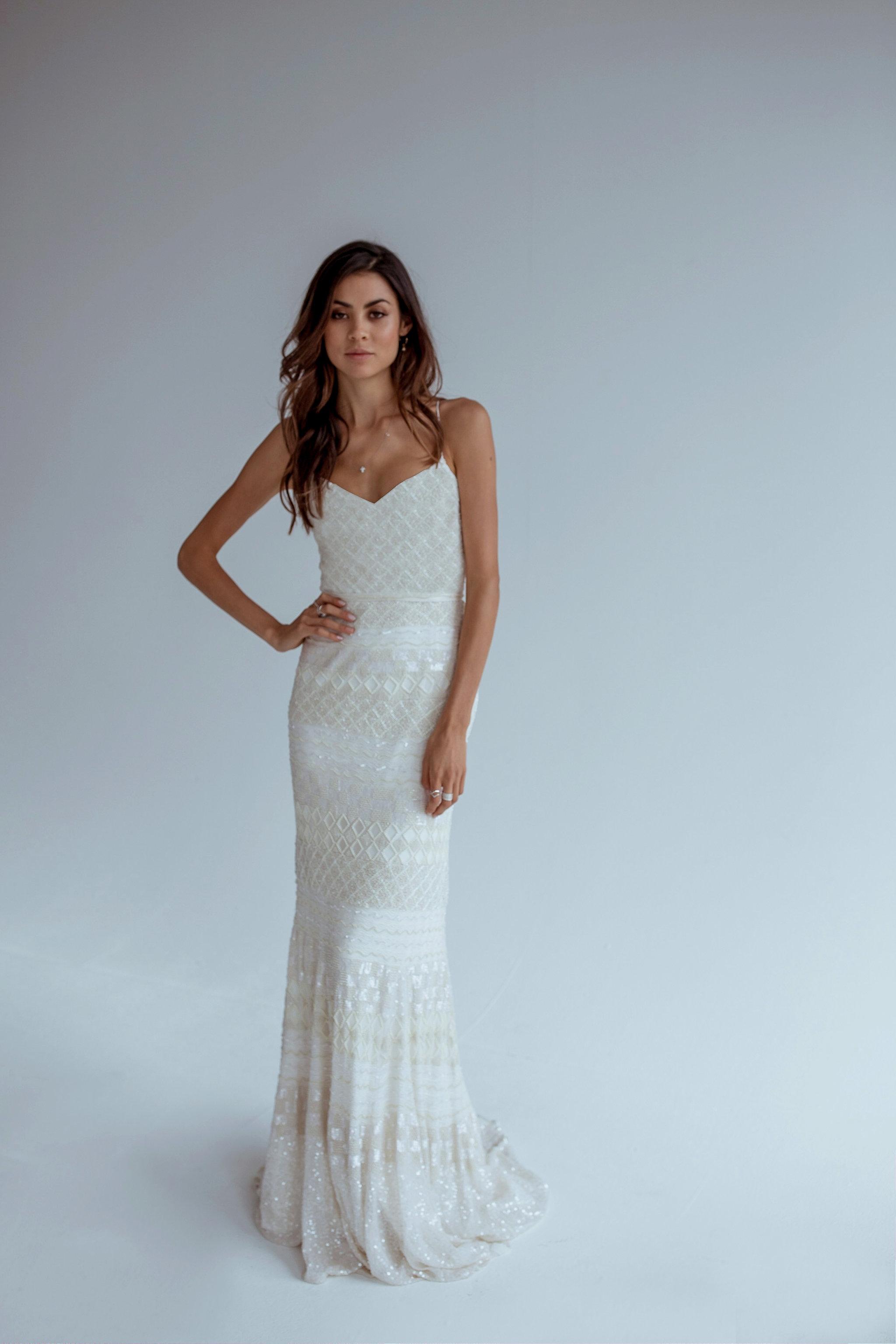 Dorable Vestido De Novia De Columbus Ohio Componente - Ideas de ...