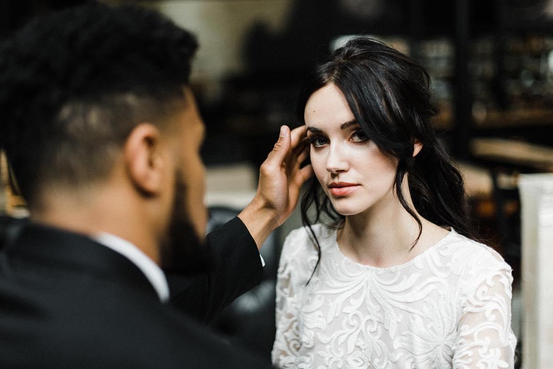 designer wedding