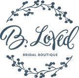 Bloved Bridal Logo